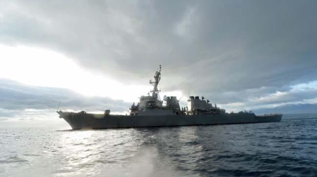 Росія і США звинуватили одне одного у військовому нарощуванні уЧорному морі