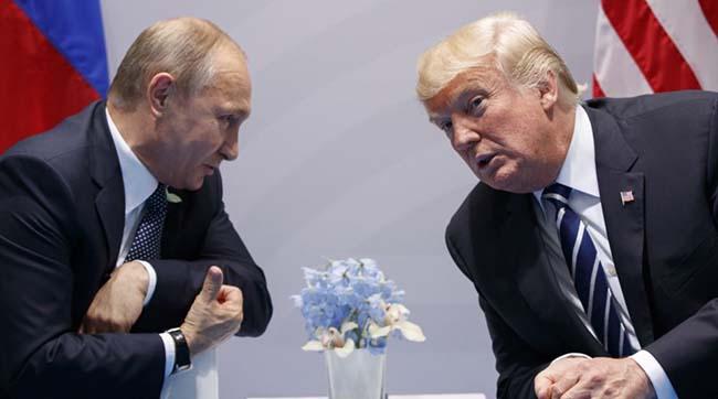 Стало відомо про скасування зустрічі Трампа зПутіним