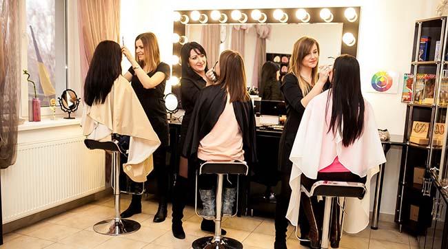 Студия макияжа во владимире