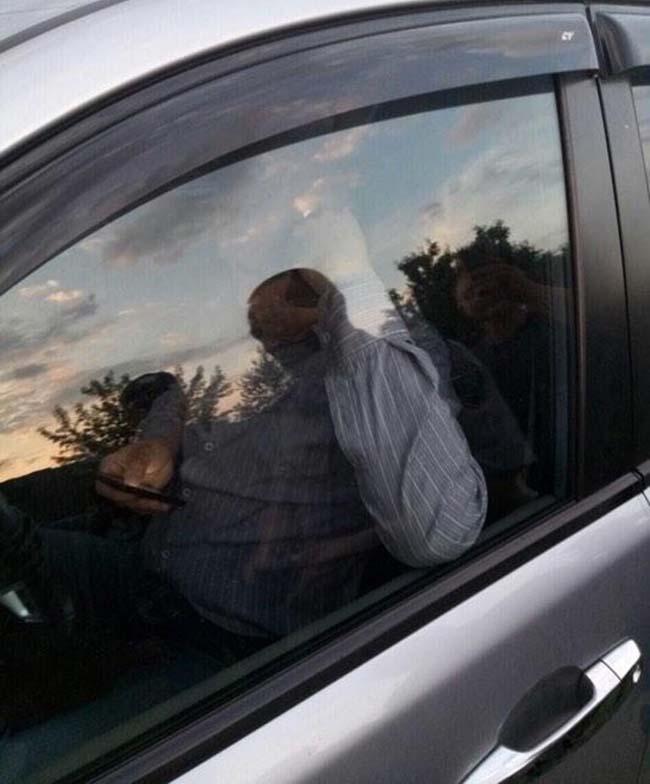 Стрілянина заучастю депутата уКонотопі: поліція відкрила справу задвома статтями