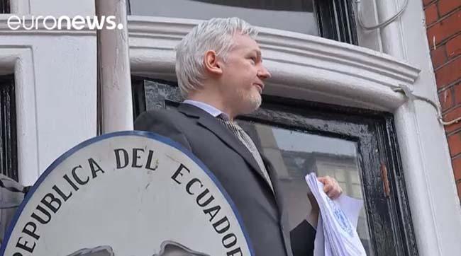 Шведська прокуратура припиняє розслідування щодо засновника Wikileaks