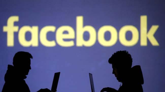 Социальная сеть Facebook будет платить засообщения озлоупотреблении данными собственных пользователей