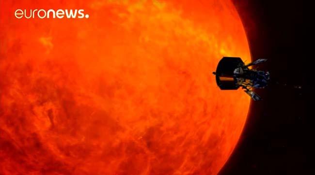 NASA відправляє зонд для дослідження корони наСонці