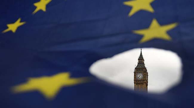 УБрюсселі розпочинаються переговори про вихід Великої Британії з ЄС