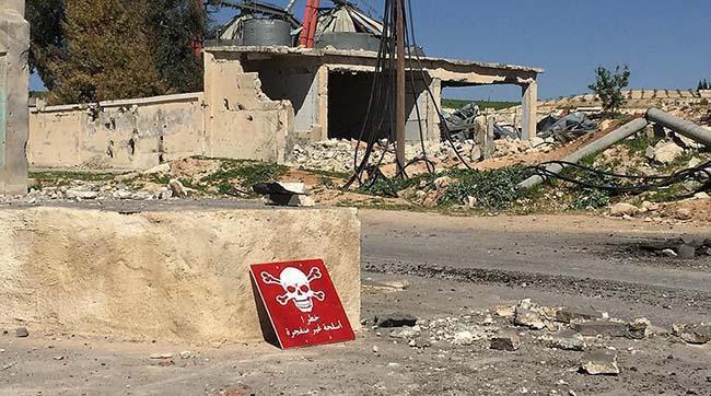 ЄС запровадить нові санкції проти причетних до хімічних атак уСирії