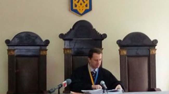 Следующее судебное заседание по делу Кернеса перенесли на 5 марта