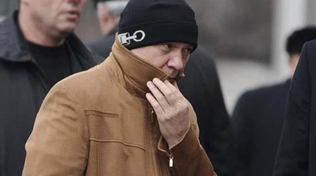 Справу Юри Єнакіївського направлено нановий судовий розгляд