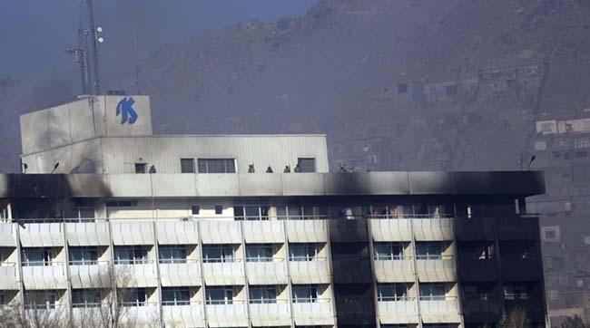 Теракт уКабулі: український консул негайно вилітає доАфганістану