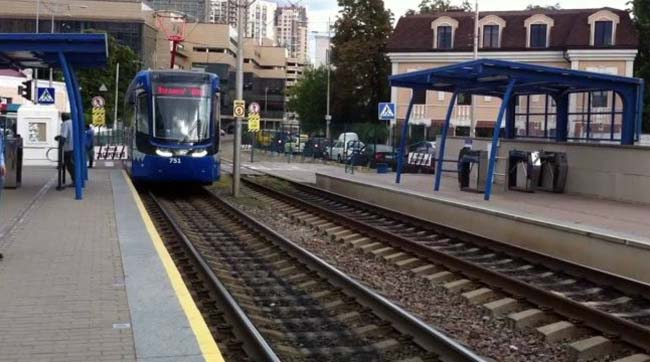 Польська компанія виграла тендер напоставку трамваїв для столиці