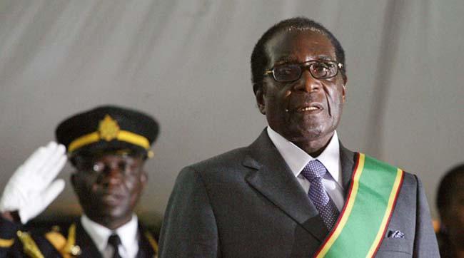Президент Зімбабве Мугабе пішов у відставку після 40-річного правління