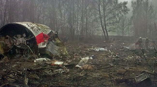 Росія несприяє розкриттю повної правди щодо Смоленської катастрофи— МЗС Польщі