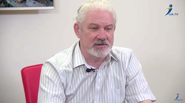 Право народу на повстання - юридичний висновок Віктора Шишкіна