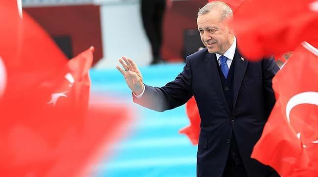 Ердоган заявив про успіх турецьких військ вСирії