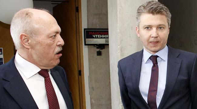 ЗЕстонії видворять двох російських дипломатів