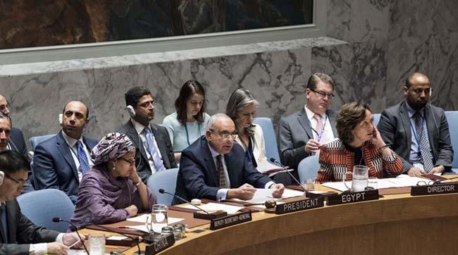 Єрусалим— столиця Ізраїлю: США не відступили наРадбезі ООН