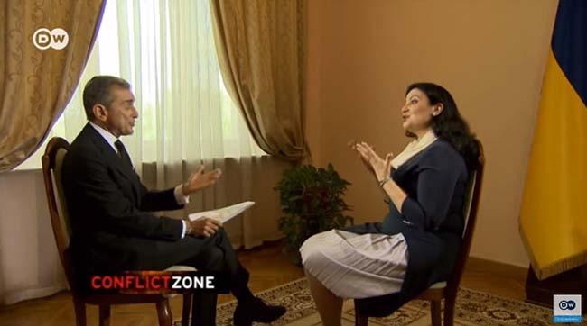 Вице-премьер поведала опланах Украинского государства стать частью Шенгенской зоны