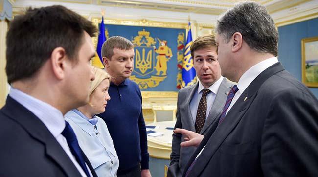ВМинюсте подготовили уже все документы для возвращения Савченко в Украинское государство