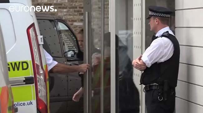 Поліція встановила особи трьох організаторів терактів уЛондоні
