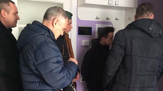 Співробітники прокуратури прийшли доголовного редактора «Українського радіо»