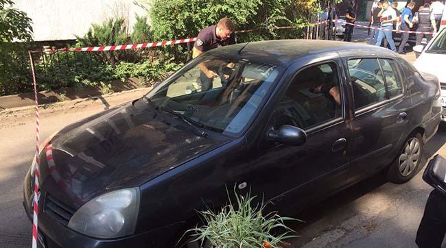 УКиєві при спробі пограбування невідомі розстріляли чоловіка