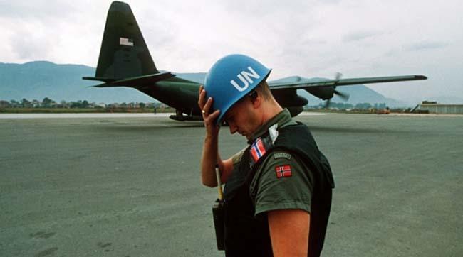 Наличие миротворцев на Донбассе вполне уместно, - Путин - Цензор.НЕТ 3510