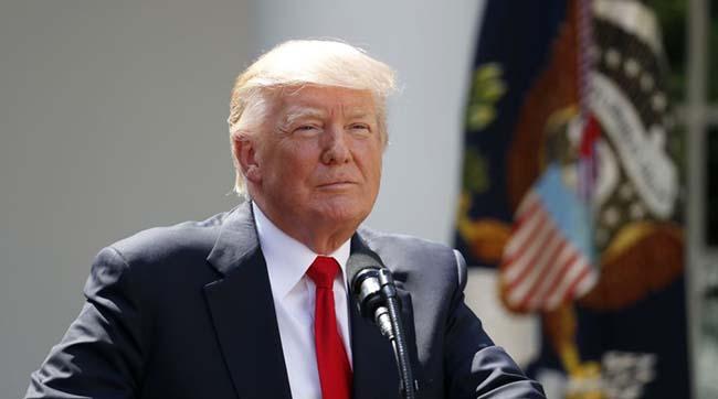 Трамп: Закон про санкції проти Ірану, КНДР і Росії має серйозні недоліки