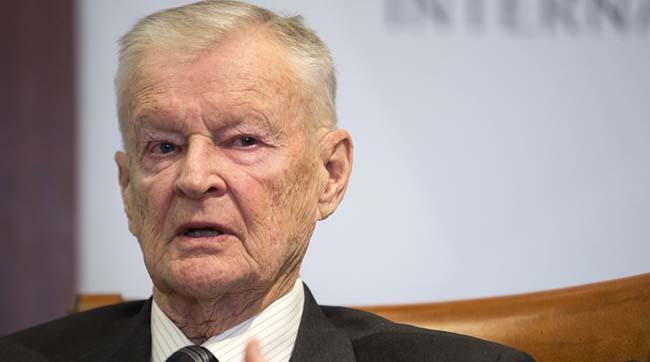 Помер відомий політик і державний діяч Збіґнєв Бжезінський