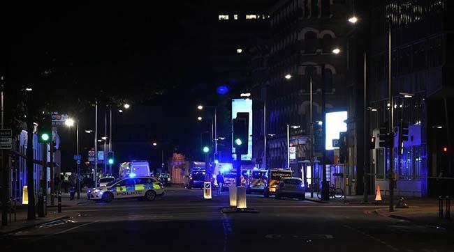 УЛондоні стався масштабний теракт: 6 людей загинули, 30 поранені