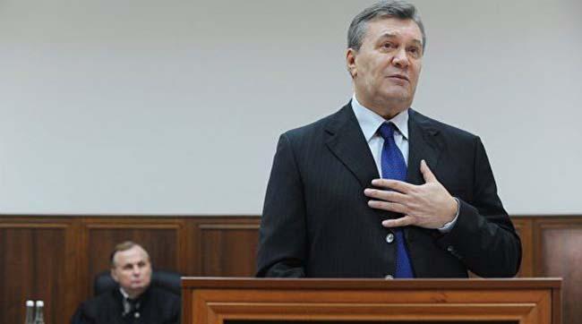 Генпрокуратура викликала Януковича надопит як підозрюваного на17 жовтня