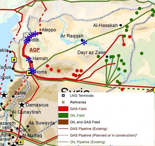 России в Сирии.