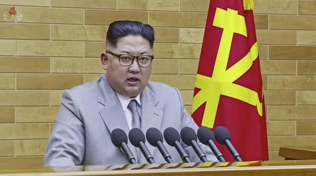 Кім Чен Инне вірить, щоСША розпочнуть війну проти КНДР