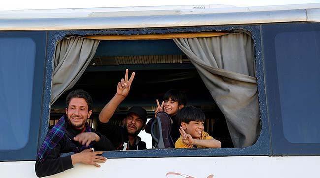 Хіматака вСирії: більше 60 людей загинули і понад тисячу поранені