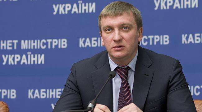 ГПУ викликала міністра Петренка, депутатів і активістів надопит
