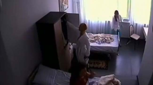 Фото голая тимошенко в сауне имеются?