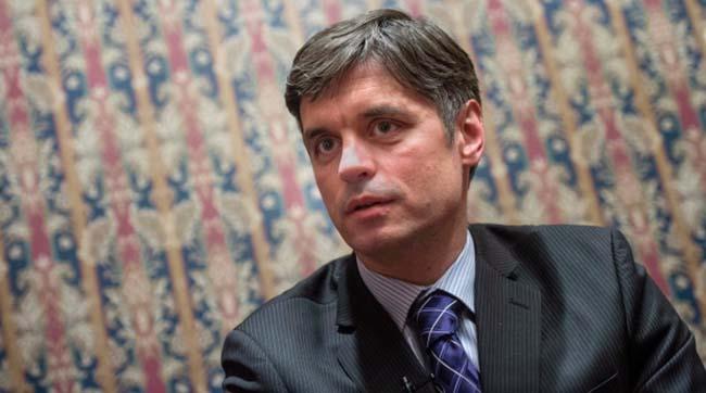 Страна потеряла 20% ВВП из-за РФ — МИД Украины