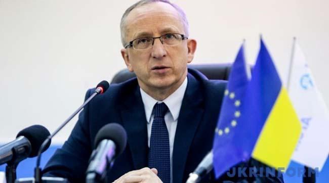Томбинский: у ЕС есть понимание того, что Россия не выполняет Минские договоренности