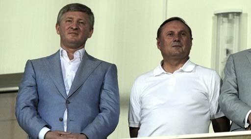 Кто арестует Ефремова, Ахметова и Ко?