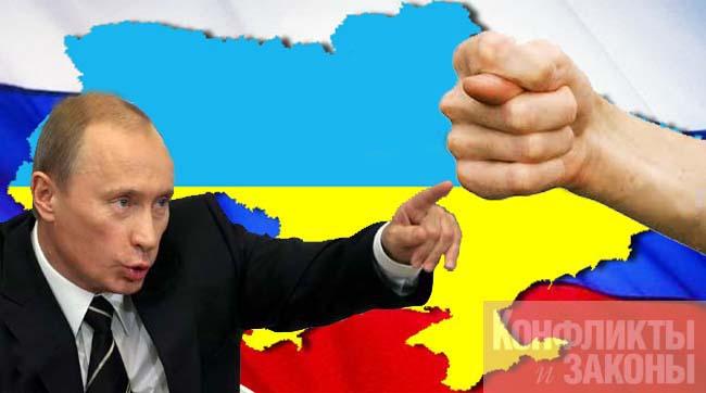 Проваленный блицкриг и путинские «туристы», или Скольких из СБУ нужно отдать под трибунал
