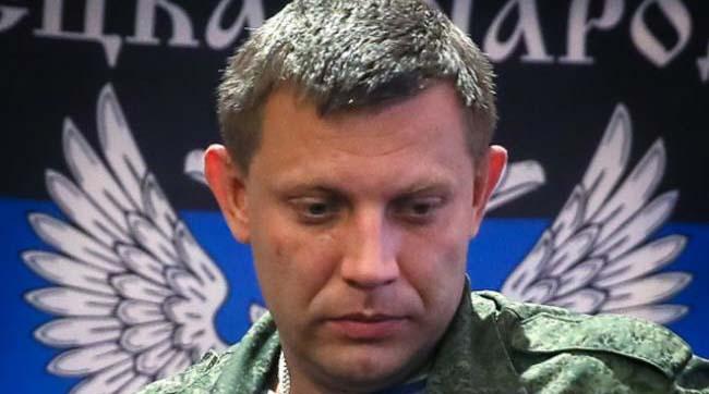 Главарю террористов «днр» посоветовали обедать в ресторанчике, где убили террориста Жилина