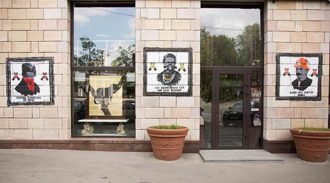 Національний музей Революції Гідності просить передати їм воренду приміщення магазину «Емпоріум»
