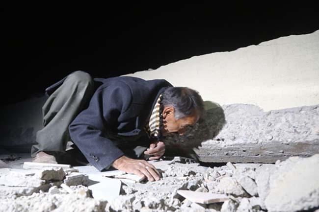 Кількість жертв землетрусу в Ірані зросла до328 людей