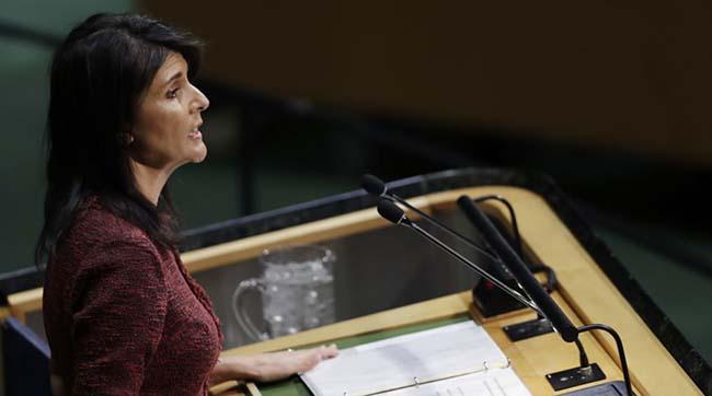 Генасамблея ООН проголосувала проти визнання Єрусалиму столицею Ізраїлю