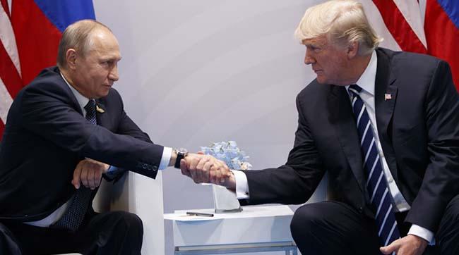Співробітник штабу Трампа намагався організувати зустріч зпредставниками Росії - WP