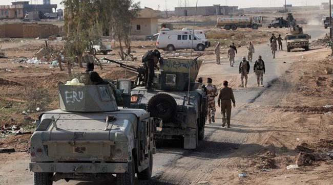 Войска Асада попали вкотел вАлеппо