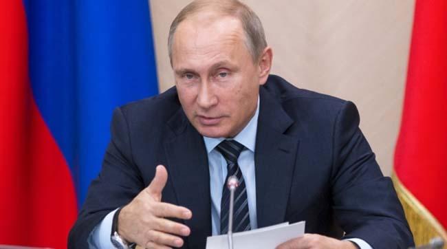 Саратовский суд принял иск оботрешении В.Путина «заразграбление России»