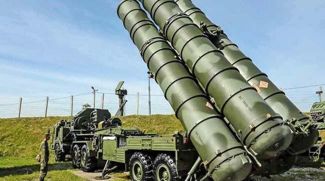 Почему размещения российской системы ПВО вызывает волнения в украинцев?